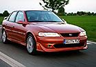 Opel Vectra a její málo známé sportovní verze: Jak to vypadalo před OPC?
