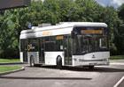 Škoda Electric dodá elektrobusy do Českých Budějovic