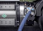 Volvo Trucks uvádí vozidla řad FH a FM s motory na LNG