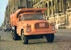 Tatra 148: Hvězda stavenišť i pískovišť ve velké galerii