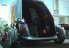 Continental představuje vizi autonomního přepravníku pro města. Umí toho hodně!