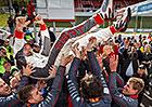Fulín potřetí mistrem Evropy! Vítězství vybojoval vposledním závodě na domácí půdě