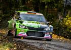 Racing 21 na Rally Příbram 2017: Znovu na stupních vítězů