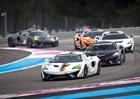 McLaren představuje vlastní šampionát. Zazávodí si jen vyvolení
