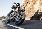 Harley-Davidson: Získejte k nové motorce řady Sportster až 32.000 Kč