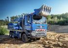 Tatra startuje projekt zpětného odkupu starších vozidel