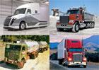 Freightliner a 75 let jeho nákladních vozidel: Prohlédněte si legendární americké trucky!