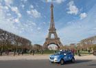 Paříž chce do roku 2030 zakázat auta se spalovacím motorem. Vážně...