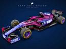 Budou vozy F1 hezké i s ochrannými kokpity? Tyto fotky dávají naději