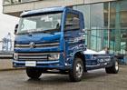 Volkswagen Group investuje do elektrických pohonů užitkových vozidel a autobusů