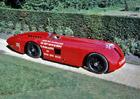 Sunbeam 1000 hp (1926-1927): Světový rekordman jel poprvé přes 200 mil v hodině
