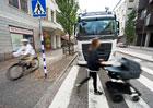 Volvo podporuje bezpečnost: Ohled na druhé