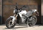 Zero Motorcycles s novými bateriemi a barvami pro modelový rok 2018