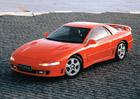 Mitsubishi 3000 GT: Výjimečný sporťák měl na mušce i Ferrari