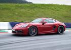 Porsche 718 Boxster/Cayman GTS: Čím se liší od verze S?