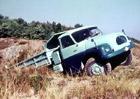 Tatra 138: Podívejte se, co všechno zvládl legendární dříč i dobrodruh