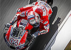 Motocyklová VC Malajsie 2017: Andrea Dovizioso vítězstvím stále živí naději na titul!