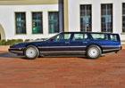 Aston Martin oživí Lagondu. Připomeňte si její nejošklivější kombík světa