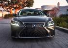 Lexus se vrhl na autonomní techniku. Co tak pozdě?