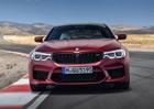 Nové BMW M5 vstupuje na český trh. Cena je hodně lákává!