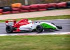 Na vlastní kůži: Za volantem Formule Renault. Mazec na třetí!