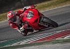 Ducati Panigale V4: Čtyřválcová revoluce. Italská legenda opouští dvouválec!