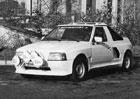 Moskvič-Aleko 2141 KR (1986-1989): I Sověti měli šílené rallyeové béčko. Závodilo jen doma