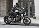 Honda CB1000R a CB4 Interceptor: Naděje žije! Honda udělala normální hezké motorky