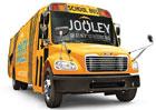 Thomas Built Buses Saf-T-Liner C2 Jouley: Elektrický školní autobus se představuje
