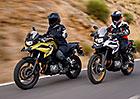 BMW Motorrad uvádí zcela nová cestovní endura řady F