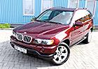 Prohlédněte si unikátní BMW X5 první generace ve skvělém stavu! Veterán, po němž nikdo netouží