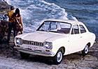 Ford Escort slaví 50 let. Šílelo se po něm i u nás!