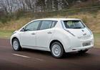 Prodej elektromobilů vzrostl o 63 procent a je na rekordu