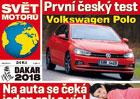 Svět motorů 48/2017: Čekací lhůty na auta