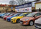 Vyzkoušeli jsme nominované vozy na Auto roku 2018. Které z novinek nás zaujaly?