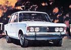 Před 50 lety se začal vyrábět polský Fiat 125p