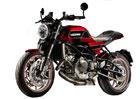 Moto Morini Milano se vrací do sedmdesátých let
