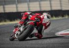 Ducati pod křídly VW nabídne elektřinou poháněné motorky a skútry