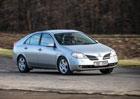 Ojetý Nissan Primera P12:  Nízká cena kvůli pokaženému renomé. Je tak špatná?
