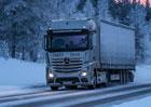 Daimler Trucks a nové informace o projektu s umělým denním světlem
