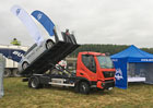 Avia Road Show slavila úspěch