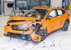 Euro NCAP 2017: Subaru XV – Pět hvězd i pro druhou generaci