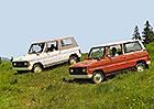 ARO 10 (1979-2003): Rumunský teréňák neblaze proslul tragickou kvalitou