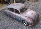 Tatra 600 Tatraplan: V Kalifornii z ní udělali rat rod. Cena tomu odpovídá