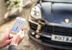Porsche představuje novou službu, připravilo Uber pro vyvolené