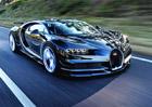 Svolávačky se netýkají jen běžných smrtelníků. Bugatti musí opravit vadu v nových Chironech