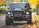 Vydražilo se legendární SUV Lamborghini. Svou hodnotou strčí do kapsy i nový Urus!