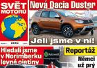 Svět motorů 50/2017: Kde jsou levné naftové vozy?