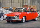 Hotovo! Citroën vydražil více než šedesátku aut ze svých sbírek