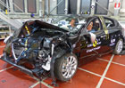 Euro NCAP 2017: Alfa Romeo Giulietta - Italské krásce chybí k dokonalosti dvě hvězdy